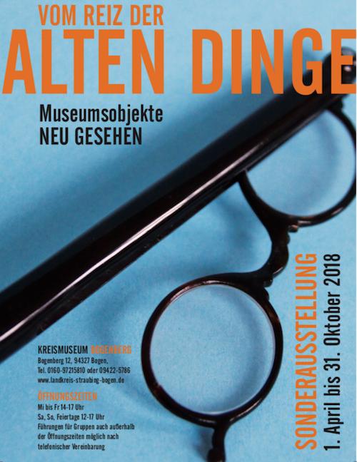 Museen - Übersicht