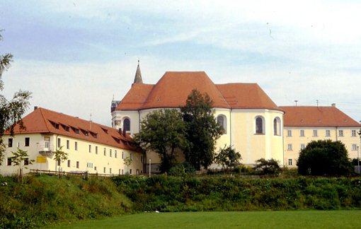 Kloster Frauenzell